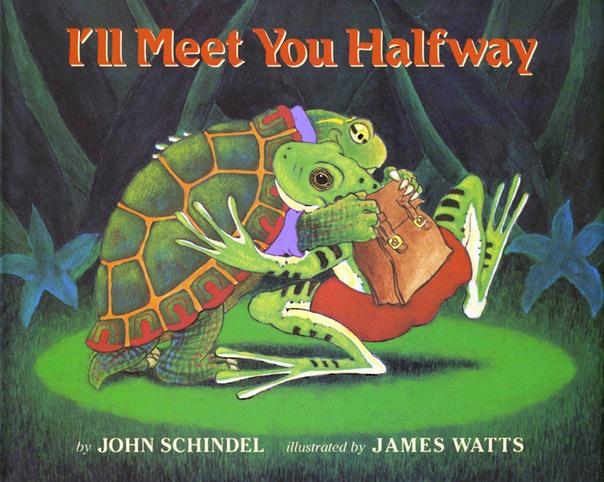 ill meet u half way